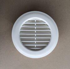 Grilles de ventilation,Grille de reprise,Garage préfabriqué,Garage,rond,90 125