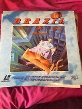 Laserdisc Brazil
