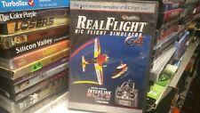 Real flight r/c flight simulator g4