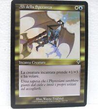 MAGIC INVASIONE - ALI DELLA SPERANZA x3 mint - ITA (289/350)