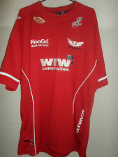 Scarlets Rugby Union Home Shirt (31755) rabo pro 12 club XL