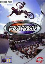 Mat Hoffman's Pro Bmx-Pc (nuevo)