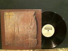 JIM COUZA  Jubilee  LP  Folk  Xian    RARE  !