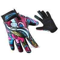 Waterproof Men Women Winter Warm Moutain Hiking  Bicycle Cycling Sports Gloves