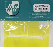 AVANT 20211 PESCAROLO SPARE PARTS SPOILER AND MIRRORS NEW 1/32 SLOT CAR PART