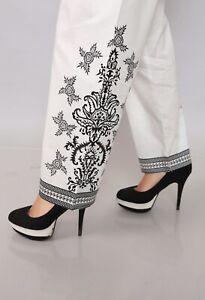 Pakistani Designer Trouser