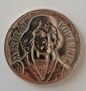 10 Zlotych 1967 Poland Coin Y#51a