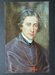 Most Rev. Frederic Baraga Post Card - First Bishop of Marquette (Michigan)
