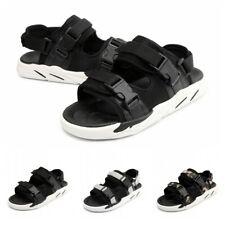 Big Size Mens Camo Slingback Sandals Beach Outdoor Walking Sports Shoes Flats B