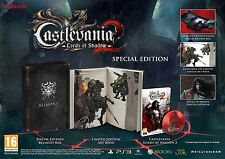 Castlevania Lords of Shadow 2 Edición Especial Belmont XBOX 360