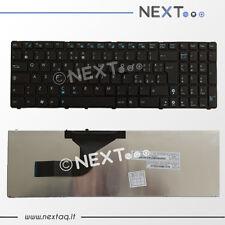 Tastiera Asus K52 - X52  X52J-X52F-X52U-X52E isola ITALIANA