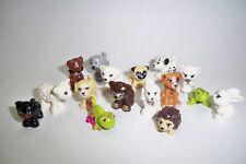 Lego Friends, Tier, Tiere, 16 Stück, Eisbär, Bär, Mops, Schaf**