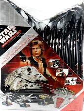 Star Wars POCKETMODEL TCG Sealed Booster BOX display 24 game packs