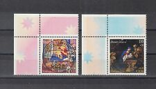 477 ) Germany Stamps 2001 Christmas Nativity Angels Madonna fantastic full stamp