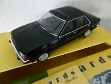 Vanguards Corgi VA12403 Ford Granada MK11 Series 1  2.8i Black