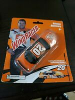Wind Racer The Home Depot  Nascar antenna accessory Tony Stewart