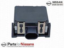 Genuine Nissan Distance Sensor 28438-9Hs0D