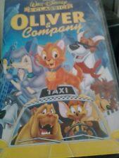 Lotto da 5 di VHS Videocassette Film Azione Commedia Drammatico Horror