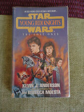 Star Wars:Young Jedi Knights: The Lost Ones by Rebecca Moesta,