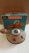 THUNDERBIRD 5 A JR 21 TOY