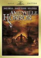 Amityville Horror (Gold Edition) [2 DVDs] von Stuart Rose...   DVD   Zustand gut