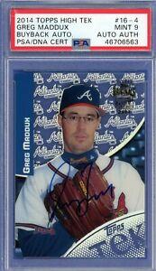 2009 Topps #287 Greg Maddux Los Angeles Dodgers Baseball Cards