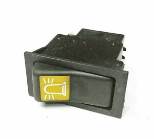 Flasher Switch fits New Holland 83960992 NOS