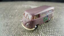 Brekina VW T1 Milka Suchard Bulli 1:87 B117