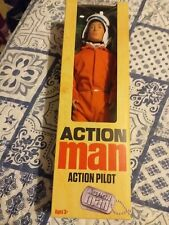 Action Man Action Pilot NEW