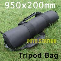 950 x 200mm Camera Video Tripod Bag Light Stand Case For Gitzo Velbon Manfrotto