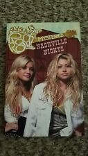 Aly&AJ's Rock 'n' Roll Mystery: Nashville Nights No. 4