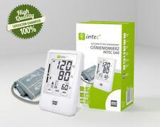 Blood Pressure Monitor Upper-Arm Automatic Intec U60 High quality measurement