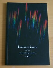 ELECTRIC EARTH Film and Video from Britain Art British Council UK