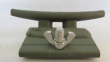 War Eagle We-131 Olive Drab Cleat Bracket