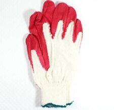 Korea Latex coated Foam Work 10pcs Gloves, Gardening, Maintenance, Construction