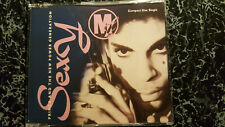 Prince and the New Power Generation / Sexy me - Maxi CD