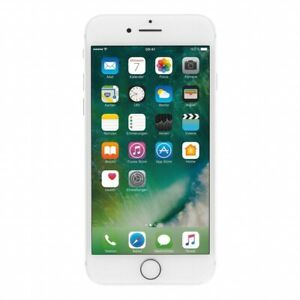 Apple iPhone 7 - 32 Go - Argent (Désimlocké)