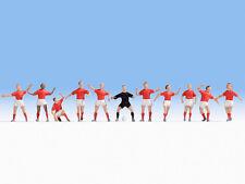 Plus 45967 voie TT , équipe de football # Neuf Emballage d'origine ##