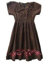Kleider für Baby Mädchen aus Cord