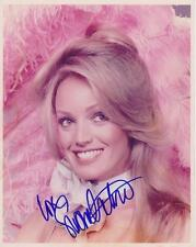 SUSAN ANTON Signed 8x10 Glossy Color Photo   COA*