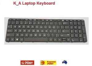 New Laptop Keyboard for HP Probook 450 455 G3, 470 G3 G4, 650 655 G2 Series
