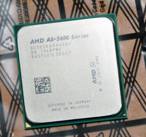 AMD A8-5600K Socket FM2 3.6GHz Quad-Core CPU Processor - AD560KWOA44HJ