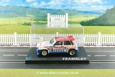 Team Slot 12107 Renault 5 Maxiturbo Fuoya. Brand new, mint and boxed