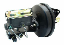 """1967-70 Ford Mustang 9"""" Power Brake Booster Conversion w/ Master & Adjustable"""