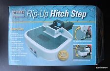 Reese Flip-Up Hitch Step Cover Pickup Van Box Truck Heavy Duty Protects Hitch