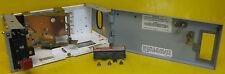 "GE 8000 Line 90 Amp Breaker MCCB 6"" Feeder Bucket Motor Control Center 90A 7700"