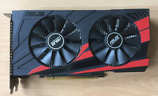 ASUS Expedition NVidia GeForce GTX 1050 TI 4gb OC, PCIe, OVP