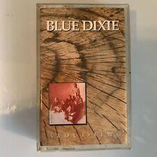 Blue Dixie About Time (Cassette)