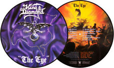King Diamond The Eye picture disc Vinyl LP NEW sealed