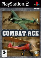 Combat Ace | Playstation 2 | gebraucht